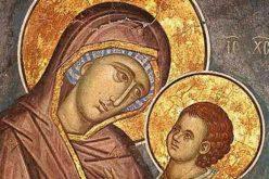 Блажена Дева Марија-Мајка на Црквата
