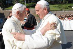 """Папата Фрањо напиша предговор на книгата """"Да се ослободи слободата"""""""