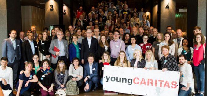 Македонски Каритас учествува на Регионална конференција на Каритас Европа