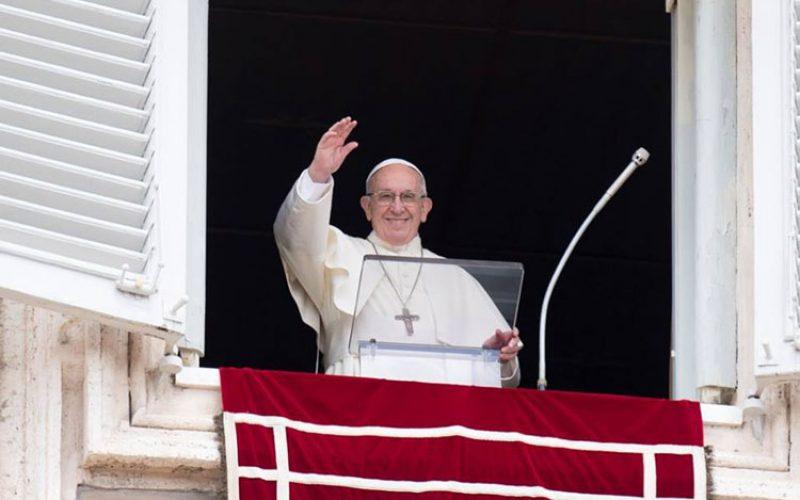 Папата Фрањо: Бидете баратели на Христос