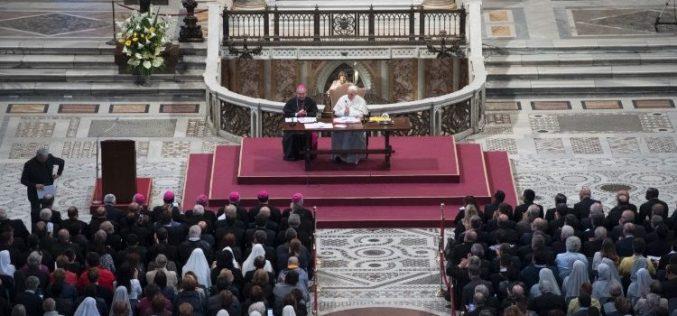 Папата: Излези од себе и од сигурноста