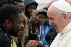 Папата ги прими новите амбасадори при Светиот Престол