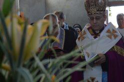 Благословено возобновеното светилиште Мајка Божја Утешителка во Паљурци