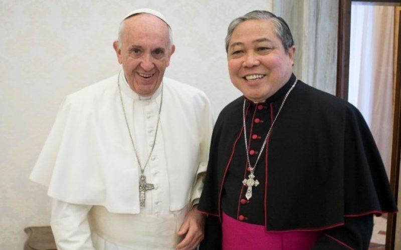 Надбискупот Ауза во ООН: Само правото може да загарантира мир