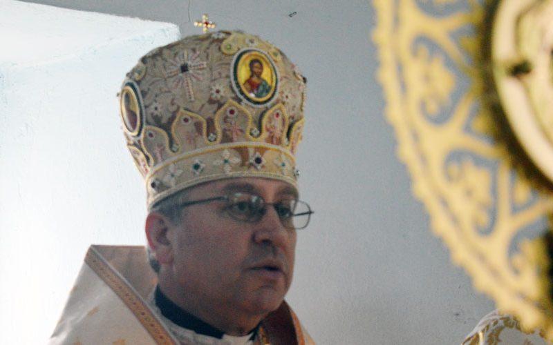 Најава: Епископот Стојанов на празникот на светите Кирил и Методиј ќе служи во Богданци