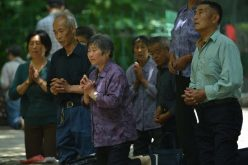 Светиот Отец повика на молитва за католиците во Кина