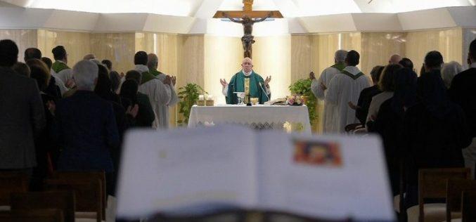 Папата: Работната експлоатација е смртен грев