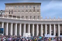 Светиот Отец повика на молитва за мир во Африка