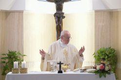 """Христијанската радост е мир, а не парче """"сладок живот"""""""