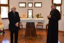 Папата Фрањо го воздигна Апостолскиот егзархат во Македонија во Епархија