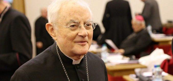 Папата именува Апостолски визитатор за Меѓугорје
