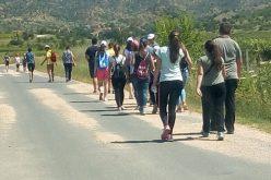 Молитвено – пешачење за правата на децата