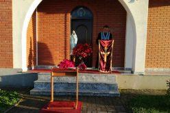 Молитвен синџир во Петралинци