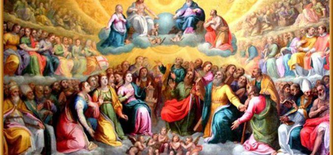 Недела на Сите Светии