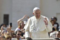 Папата повика на молитва за Никарагва