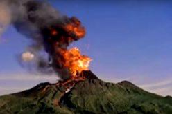 """Папата Фрањо жали за жртвите од ерупцијата на вулканот """"Фуего"""""""