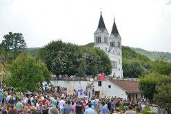Од Битола до светилиштето во Летница