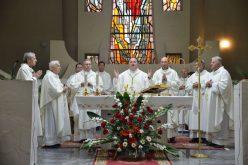 Прославен празникот Пресвето Срце Исусово во Скопје