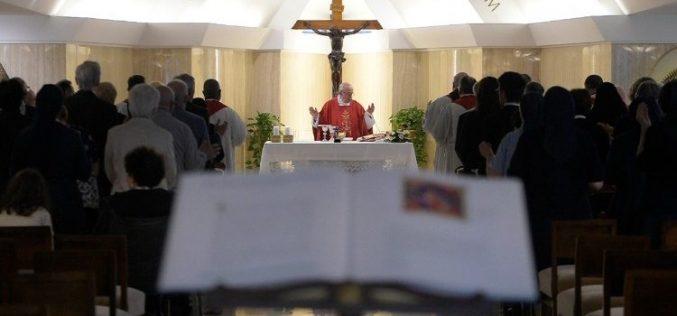 Навестувачите на Евангелието не се кариеристи и претпиемачи