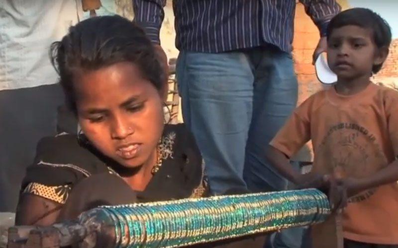 Папата за Светскиот ден за борба против работа на децата