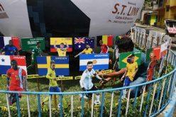 Папата: Светско фудбалско првенство да биде повод за средба, дијалог и братство
