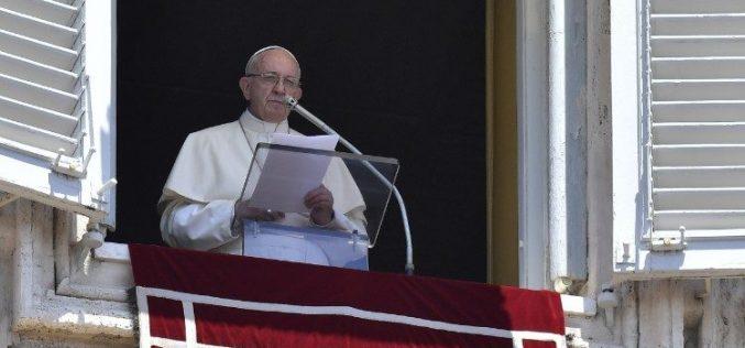 Апел на Папата за Јемен