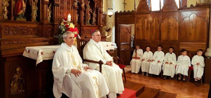 Битола: Прославен патрониот празник Пресвето Срце Исусово