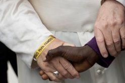 """Порака од Папата за кампањата """"Сподели патување"""""""