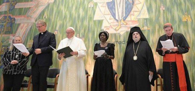 Папата: Потребен ни е нов евангелизаторски занес