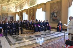 Католичкото образование нека даде смисла на глобалниот свет