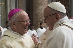 Нов претседател на службата за управувањето со добрата на Светиот Престол