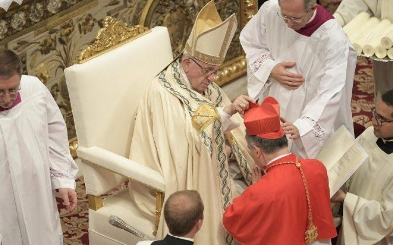 Авторитетот на пастирот да го има вкусот на Евангелието