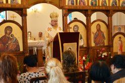 """Прославен патрониот празник на црквата """"Раѓање на свети Иван Крстител"""" – Струмица"""