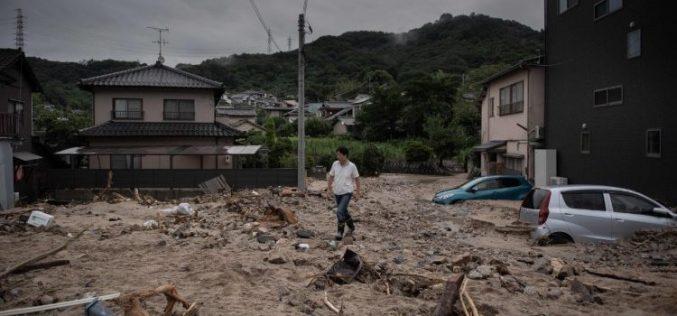 Папата изрази сочувство и солидарност на јапонскиот народ