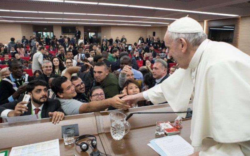 Папата ќе учествува на Светскиот ден на млади во Панама