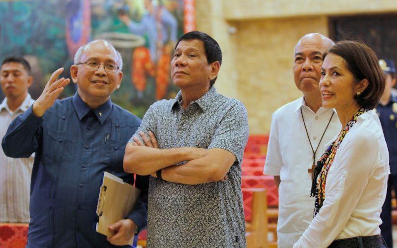 Филипинските епископи повикаа на молитва и пост