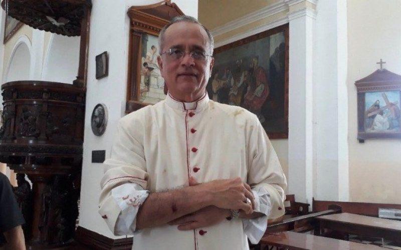 Никарагва: Нападнат кардинал Бренес и нунциј Сомертаг