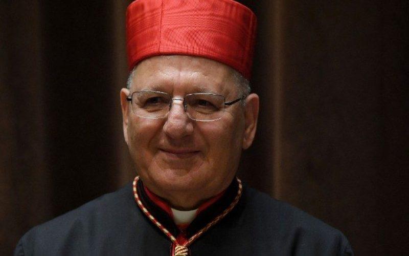Кардинал Сако: Црквената облека симбол на крвта на ирачките маченици