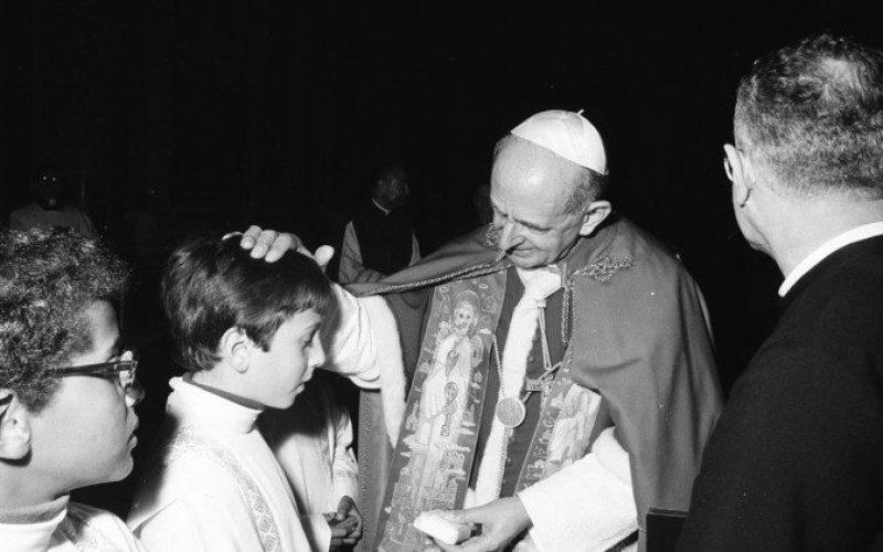 Пред 50 години е објавена енцикликата 'Humanae vitae'