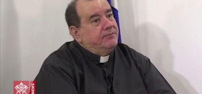 Црквата во Никарагва и понатаму се прогонува