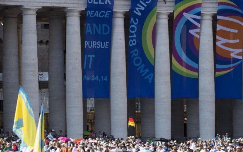 Папата: Светоста не е за мрзеливи луѓе