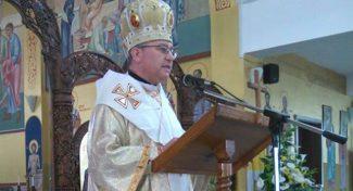 Проповед на Н.В.П. д-р Киро Стојанов на патрониот празник во Радово