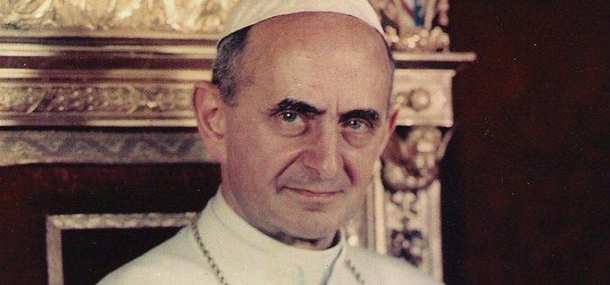 Папата Фрањо: Папата Павле VI многу ја сакаше Црквата