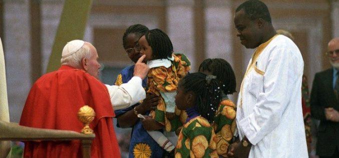 Светска средба за семејствата – дар за Црквата веќе 25 години