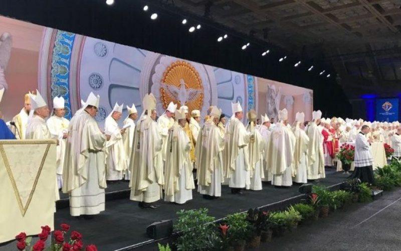 Папата до Витезите на Колумбо: Каритативна работа и заштита на семејството