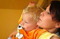Како се ослободив од лутината и станав смирена мајка