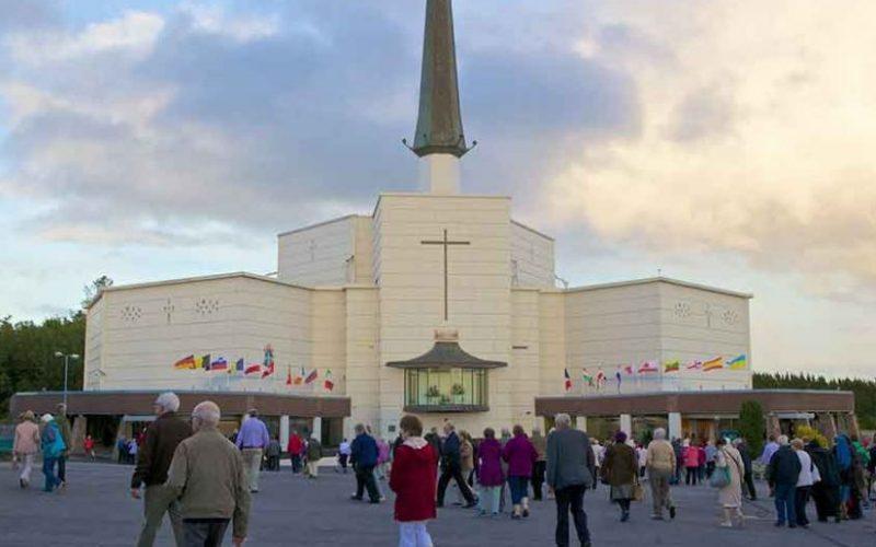 Кнок: Богородичното срце на Ирска го очекува папата Фрањо