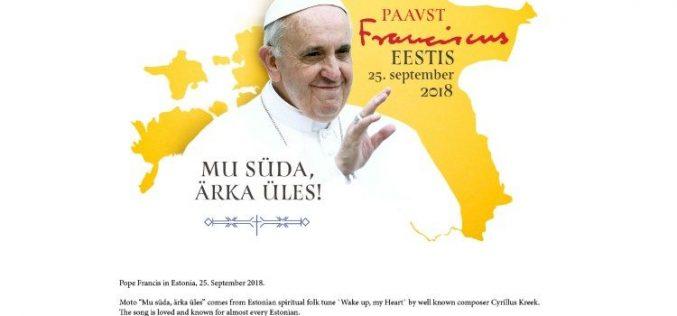 Бискупот Филипе Жордан: Посетата на Папата ја доверуваме на Богордица