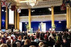 Папата: Ирска да не ја заборави живата мелодија на христијанската порака