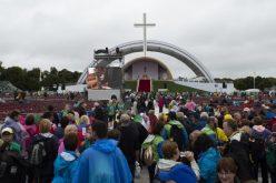X. Светска средба на семејствата ќе се одржи во Рим